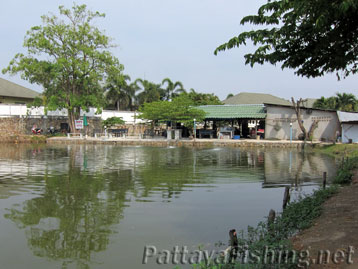Paifon Fishing Park