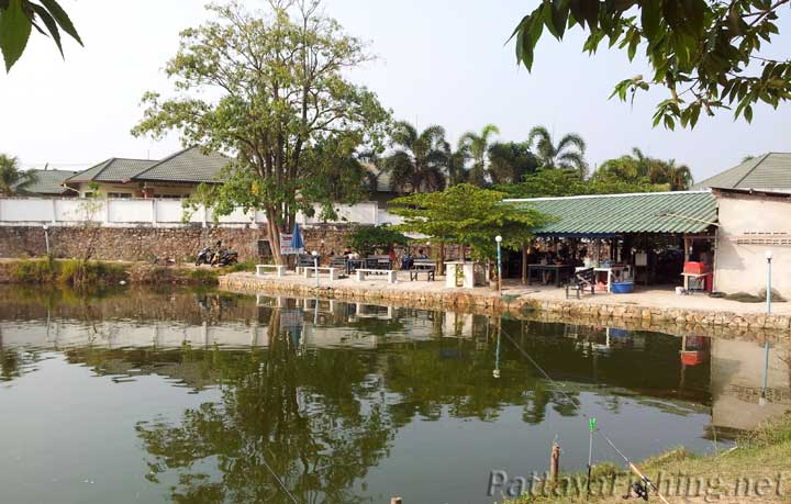 Paifon Fishing Park