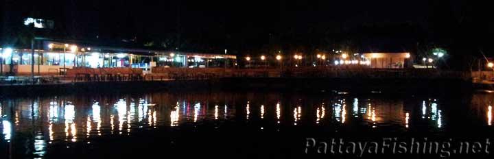 Baetong Pattaya