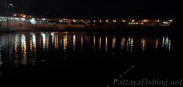 Baetong Fishing Park