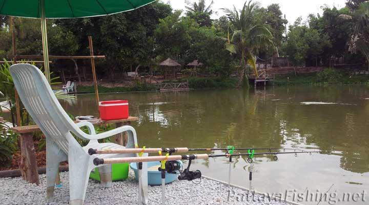 Castaway Fishing Park