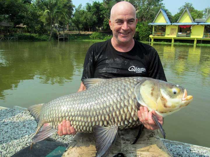 SiameseCarp-castaway-002-PattayaFishing.net