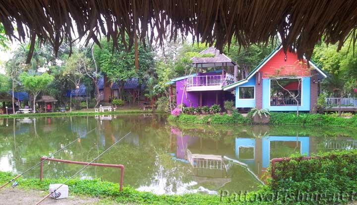 Pattaya Arapaima Park