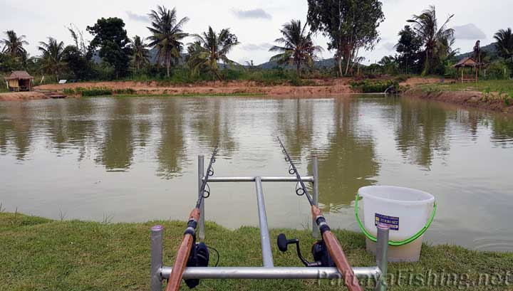 Wasana Fishing Park